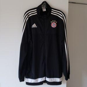 Adidas FC Bayern Munchen XL Jacket